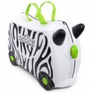 Ny kuffert til børnehaven
