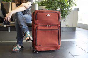 Derfor kan størrelsen på din kuffert have betydning for din rejse
